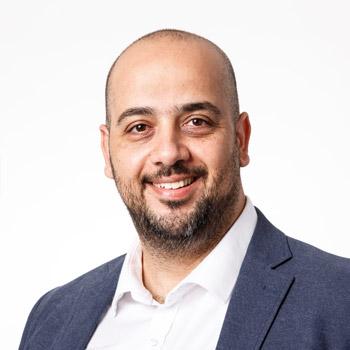 Amir Danino Founder, CEO