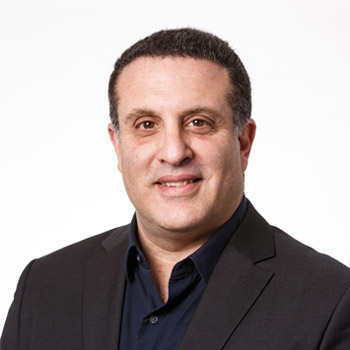 Rafi Benary Founder, BD